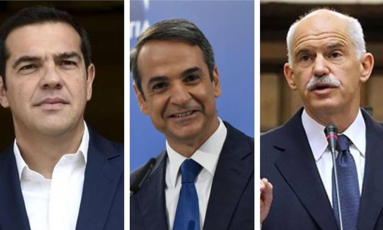 Εθνικές εκλογες 2019: Μάχη κορυφής στα... αλώνια της Αχαΐας