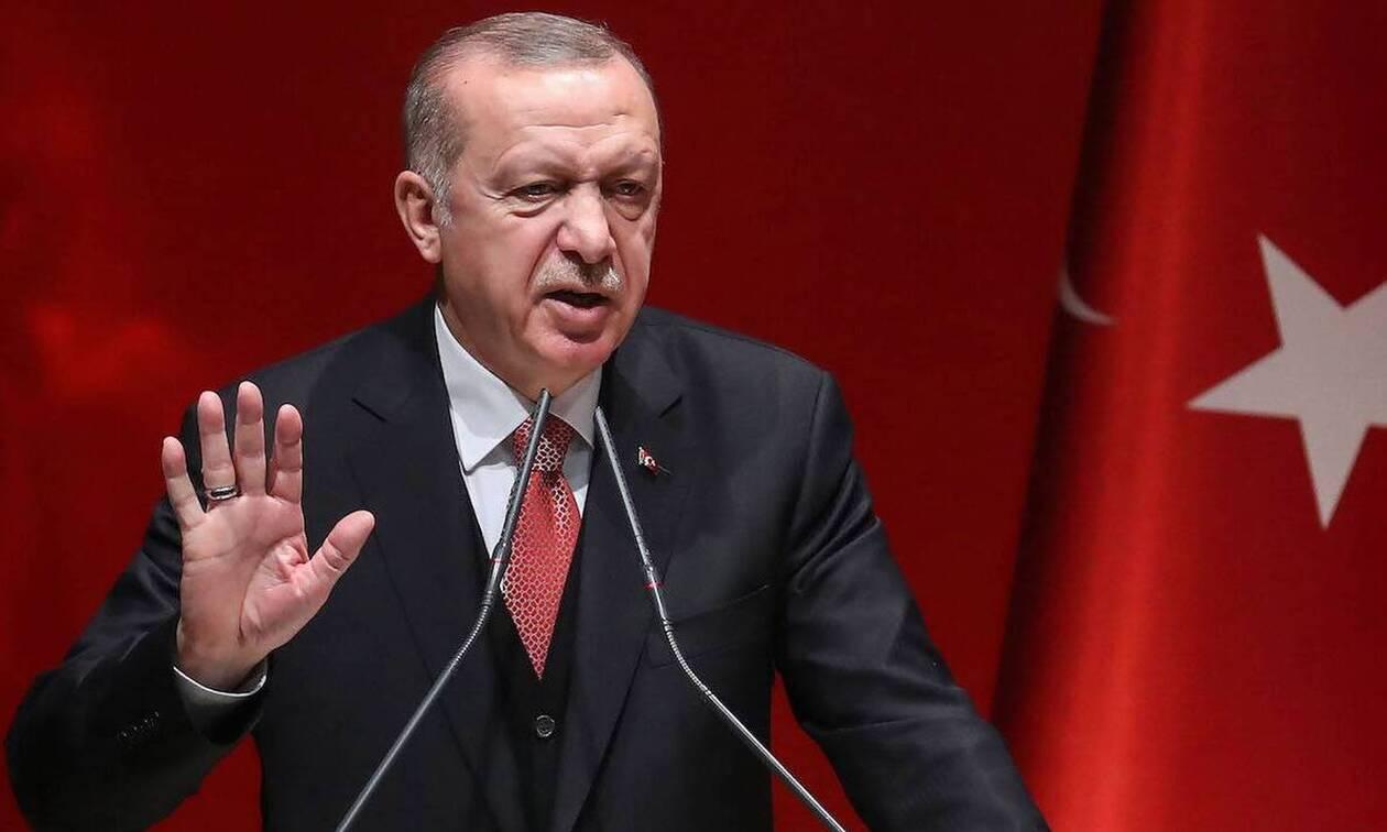 Προκλητικός ο Ερντογάν: «Πήραμε τους S-400» - Και τώρα... πόλεμος με τις ΗΠΑ
