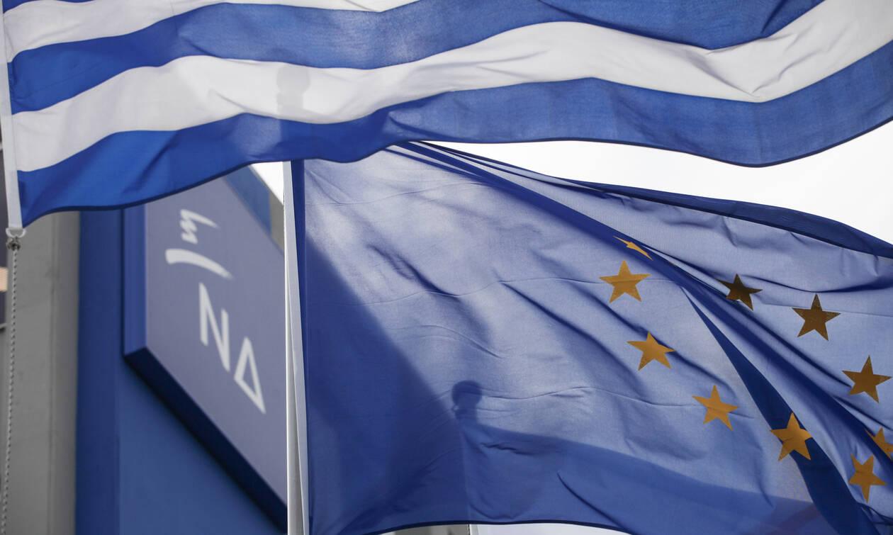 ΝΔ για συνέντευξη Τσίπρα: Επανέλαβε τα ίδια ψέματα που αποδοκιμάστηκαν στις κάλπες