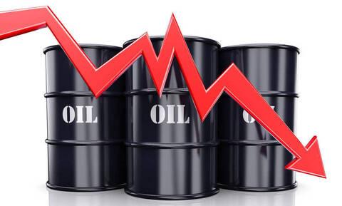 Δεύτερη ημέρα απωλειών στη Wall Street - Κοντά στα χαμηλά 5 μηνών η τιμή του πετρελαίου