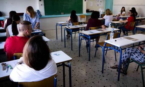 Πανελλήνιες 2019: Σε μαθήματα ειδικότητας εξετάζονται σήμερα Πέμπτη (13/6) οι υποψήφιοι των ΕΠΑΛ