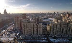 Москва покинула Топ-100 рейтинга самых дорогих городов мира для иностранцев
