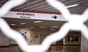 Завтра в Греции бастует метро, трамваи и городские электрички