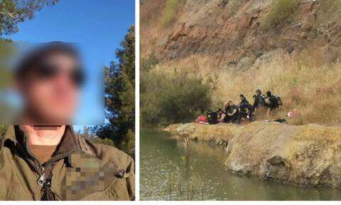 Κύπρος: Τυλιγμένη με σεντόνι στον πάτο της λίμνης η 6χρονη Sierra που στραγγάλισε ο «Ορέστης»