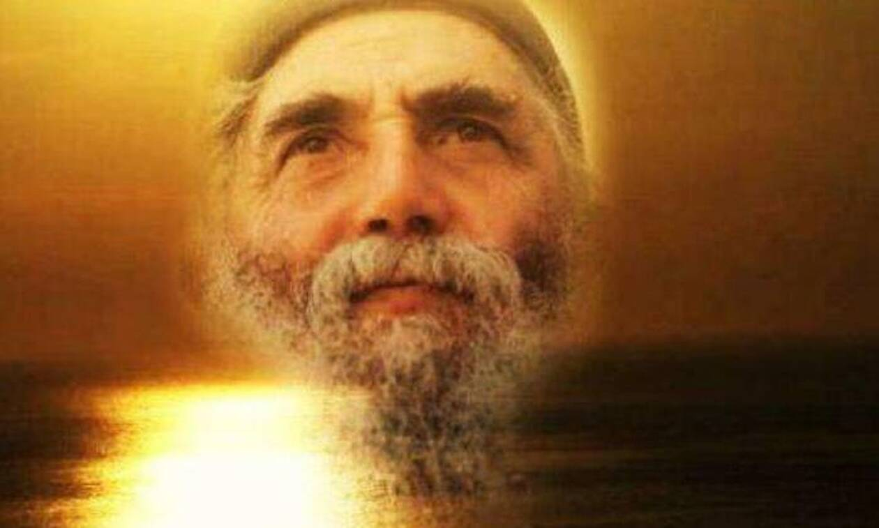 Αγιος Παΐσιος: Με αυτή την προσευχή ο Θεός θα είναι δίπλα σας!