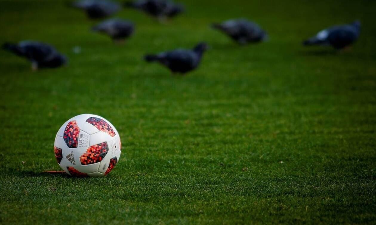 Σοκ: Πέθανε 16χρονος ποδοσφαιριστής (photos)