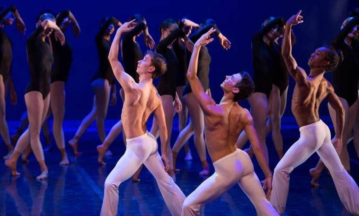 Τα Μπαλέτα Béjart στο Ωδείο Ηρώδου Αττικού, στις 15 & 16 Σεπτεμβρίου