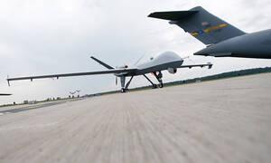 Россия примет ответные меры из-за размещения в Польше беспилотников ВВС США