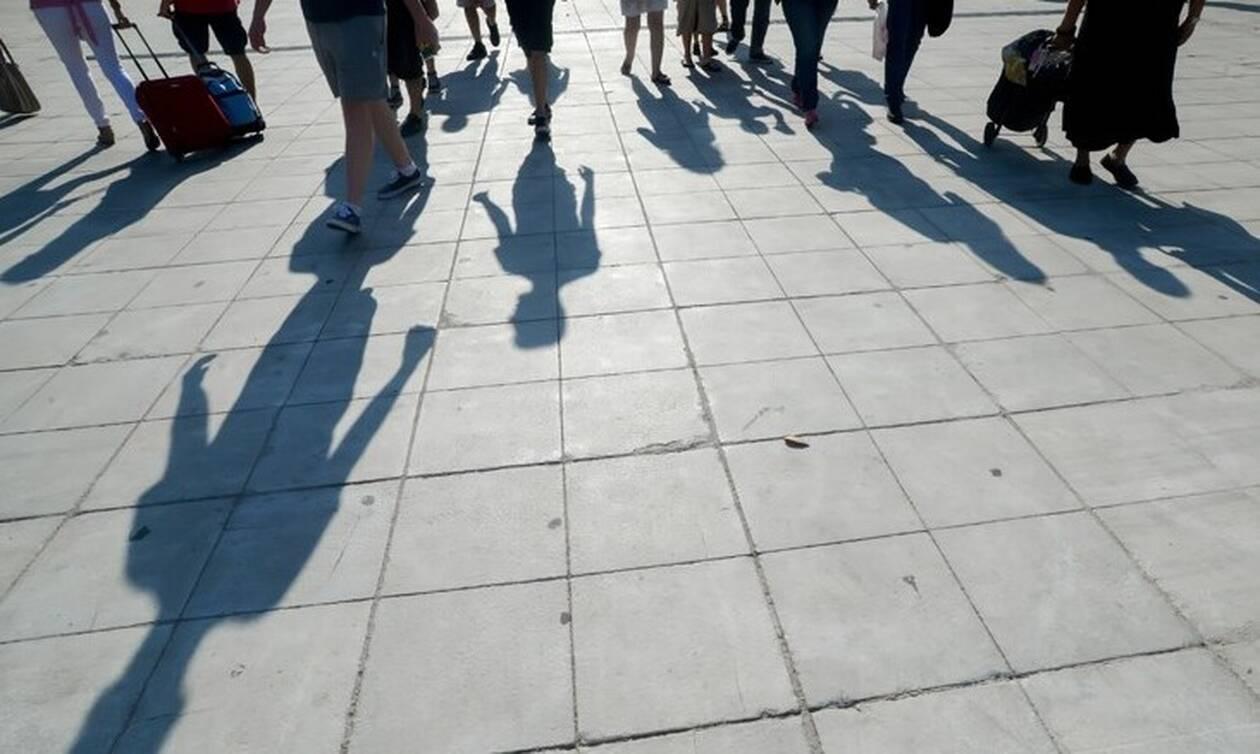 В Греции снизился уровень безработицы
