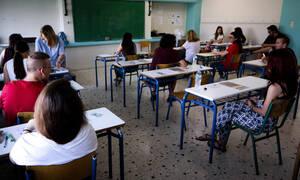 Πανελλήνιες 2019 - ΕΠΑΛ: Οι απαντήσεις και τα θέματα στα μαθήματα ειδικότητας