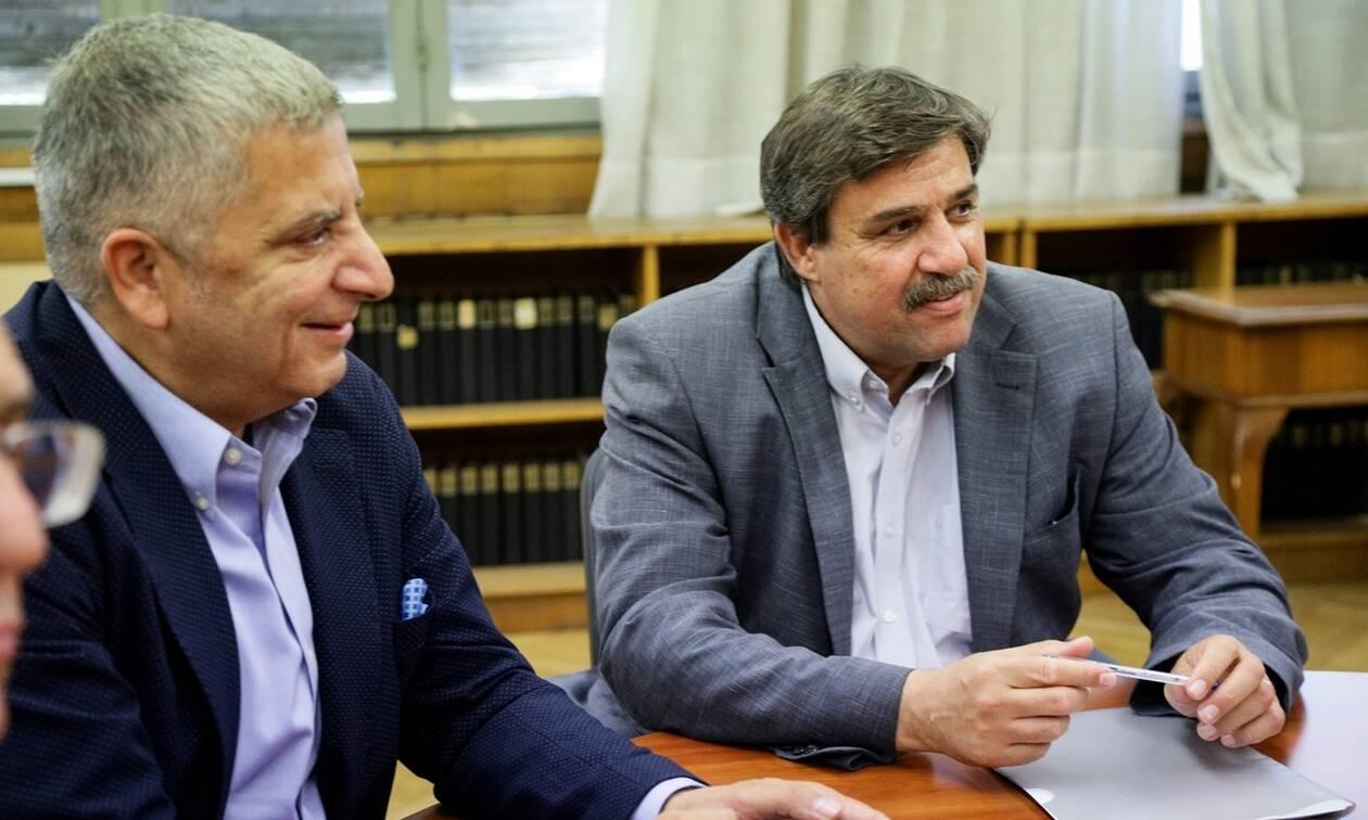 Διαγνωστικά κέντρα: Νέα συνάντηση με τον υπουργό Υγείας