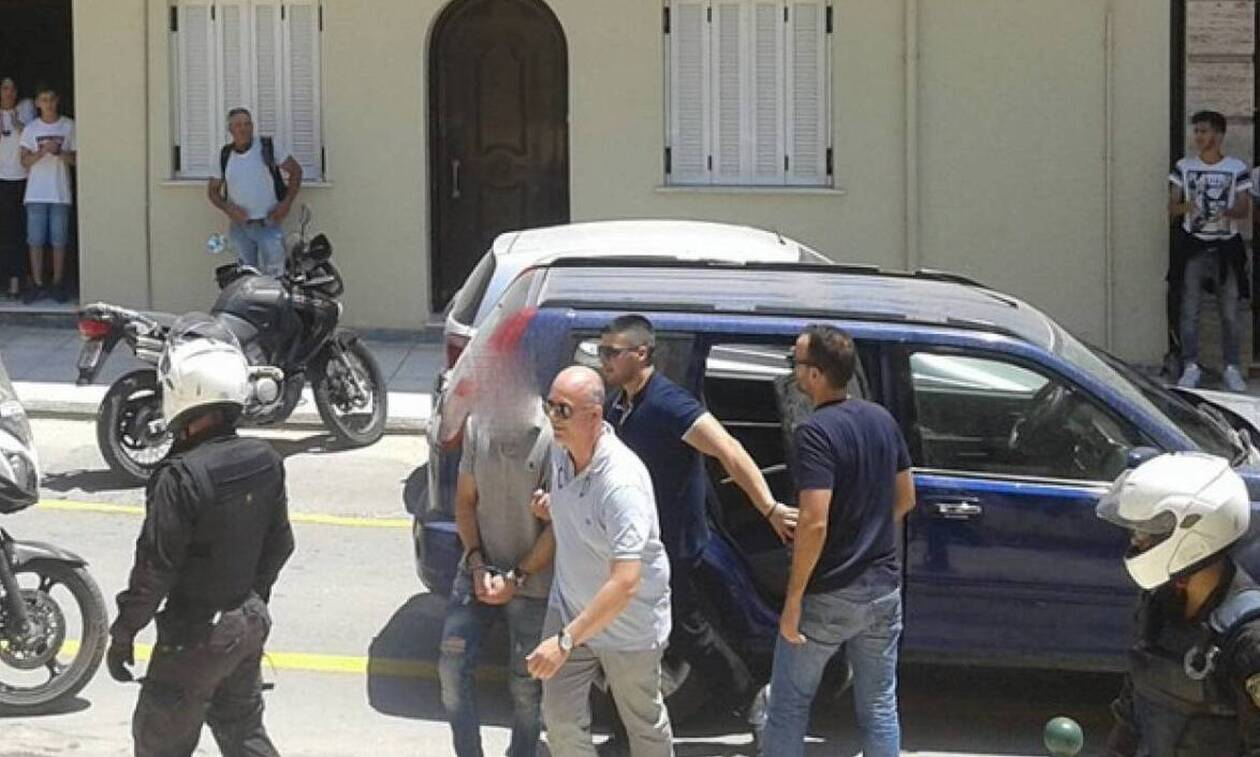 Πάτρα: Δίκη πατροκτόνου από Ζάκυνθο - «Τον σκότωσα γιατί κακοποιούσε τα αδέλφια μου» λέει ο 26χρονος