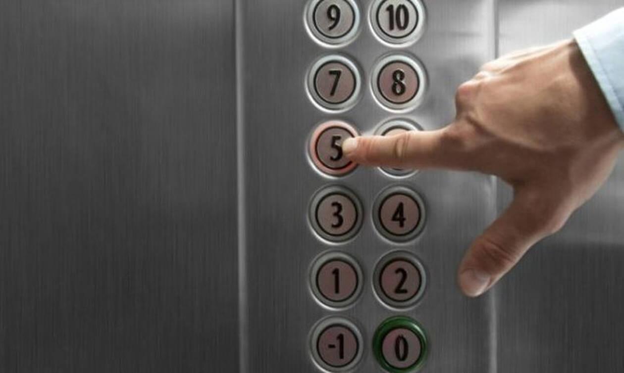 Μια απίστευτη ιστορία: Ο πραγματικός λόγος που υπάρχει το stop στα ασανσέρ