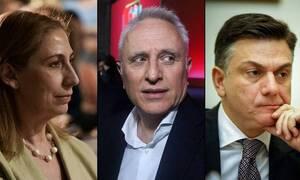 Εθνικές εκλογές 2019: Έντονη η παρουσία της «φυλής ΠΑΣΟΚ» στα ψηφοδέλτια του ΣΥΡΙΖΑ