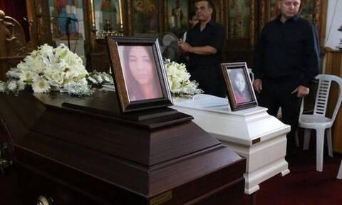 Κύπρος: Τελευταίο «αντίο» στα θύματα του serial killer, Λίβια και μικρή Έλενα