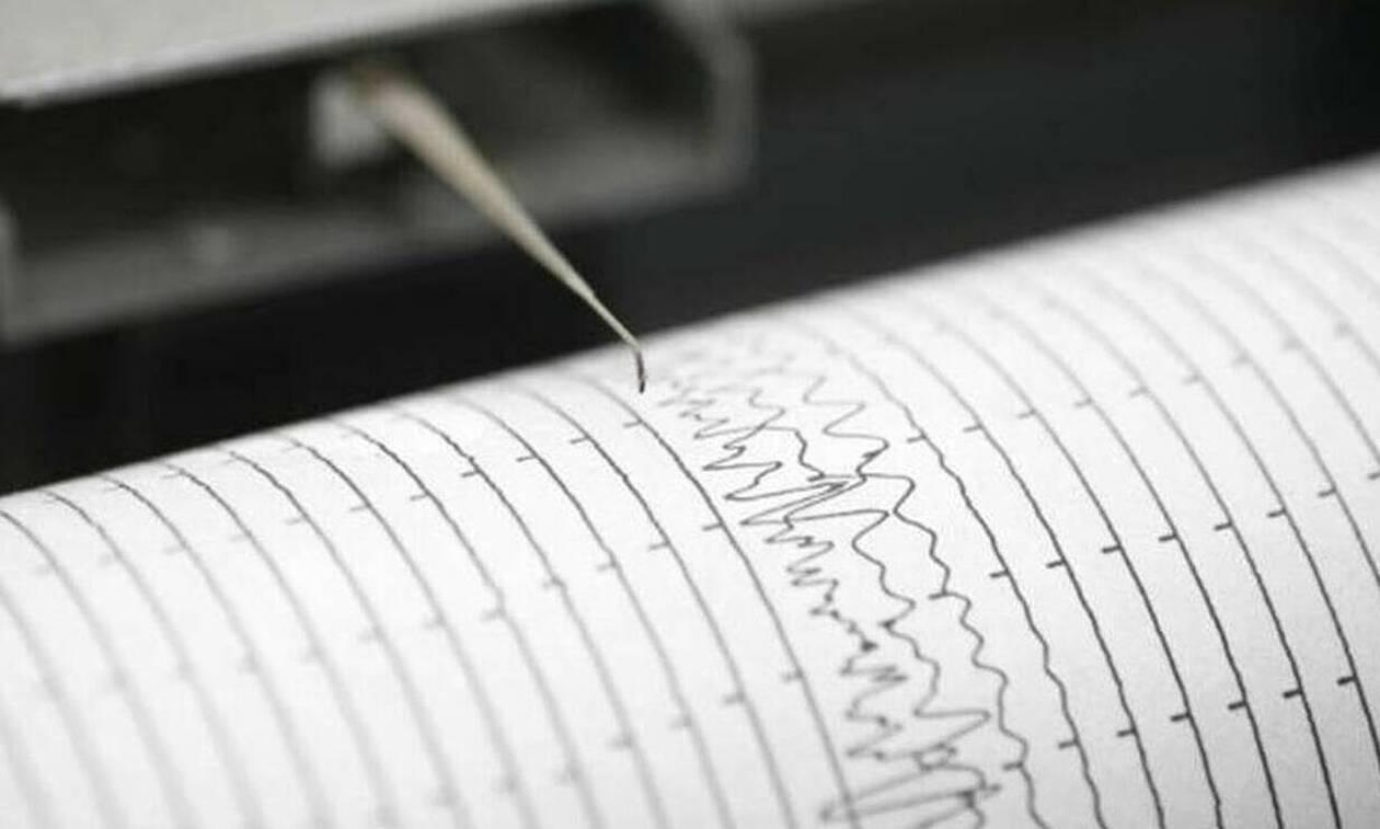 Σεισμός ΤΩΡΑ: Ταρακουνήθηκαν Αχαΐα και Ηλεία