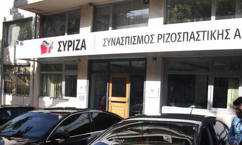 Εθνικές εκλογές 2019: Ο ΣΥΡΙΖΑ διέγραψε από τα ψηφοδέλτια υποψήφιο βουλευτή