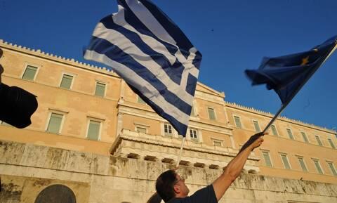 Για μια νέα Ελλάδα που όλοι αξίζουμε