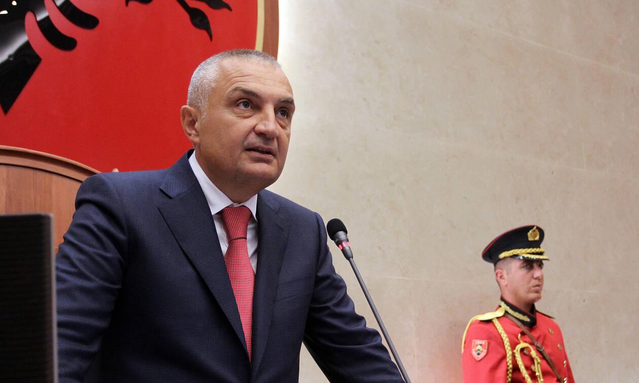 Νίκη Ράμα στην Αλβανία: Πέρασε η μομφή κατά του προέδρου της χώρας Ιλίρ Μέτα