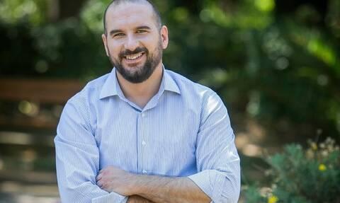 Δημήτρης Τζανακόπουλος: Μπαίνουμε στη μάχη