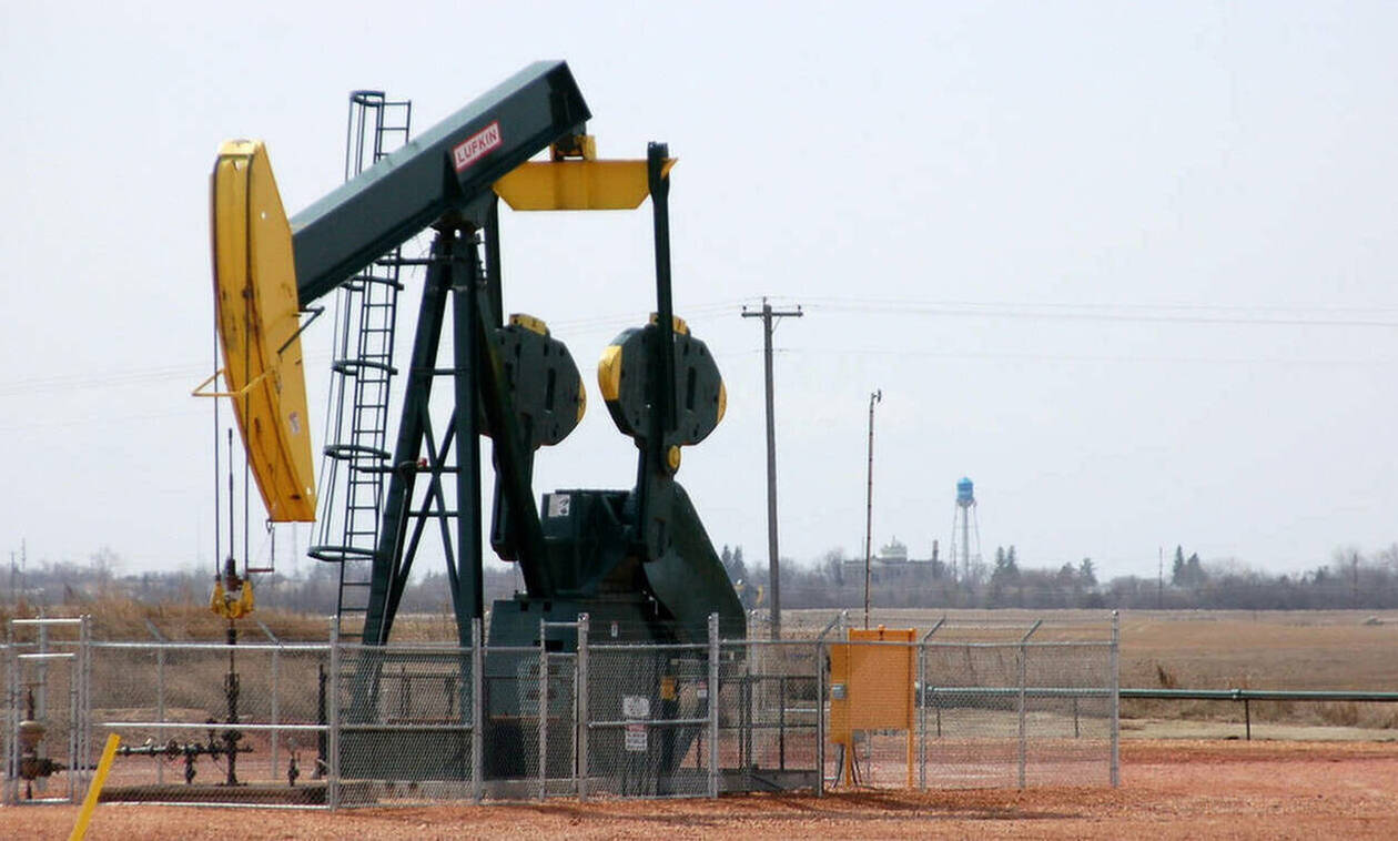 Άνοδος στη Wall Street - Άλμα στις τιμές του πετρελαίου έφερε η ένταση στον Κόλπο του Ομάν