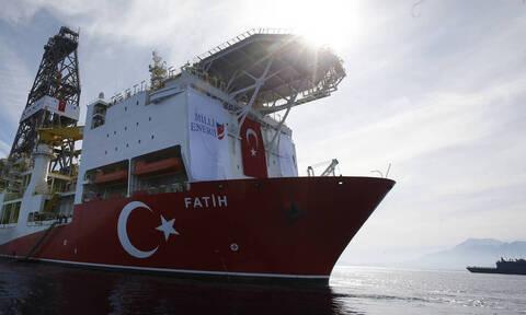 Συναγερμός στην κυπριακή ΑΟΖ: Έτοιμος να ξεκινήσει γεωτρήσεις ο «Πορθητής»