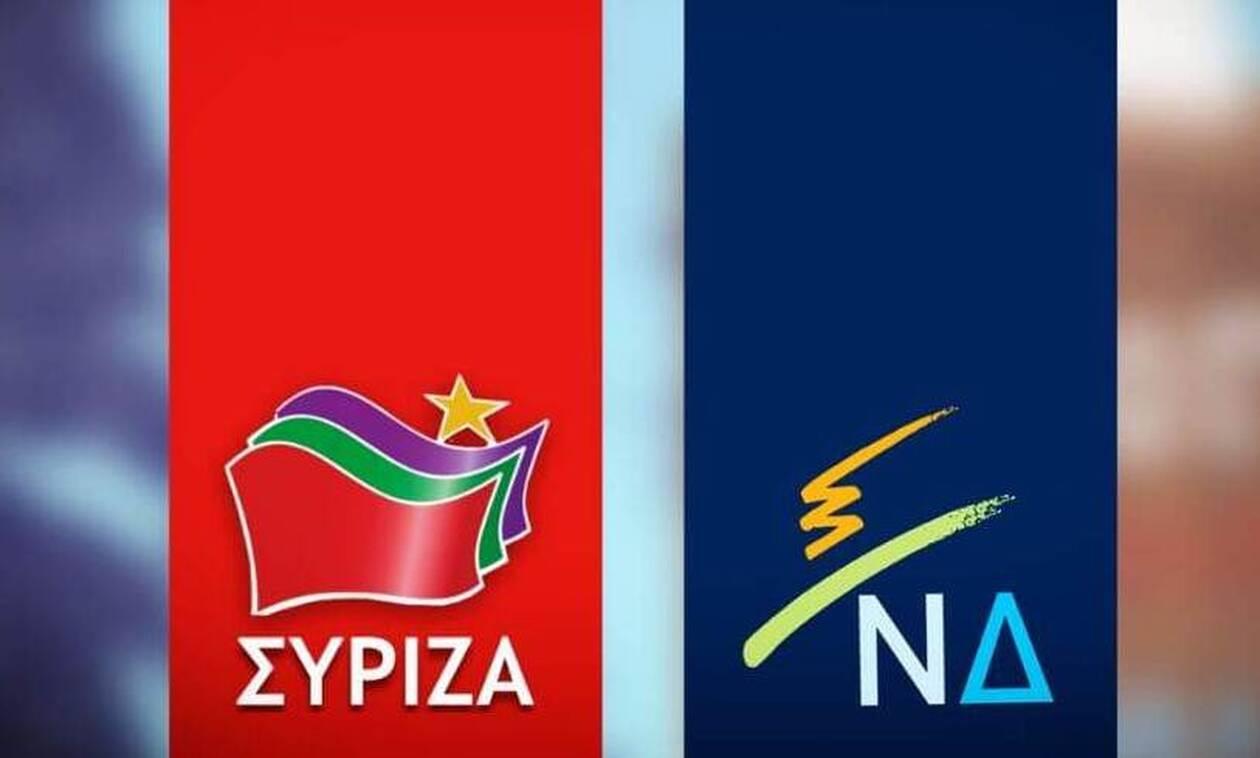 Εκλογές 2019: Μπορεί ο ΣΥΡΙΖΑ να ανατρέψει τη μεγάλη διαφορά των Ευρωεκλογών από τη ΝΔ;