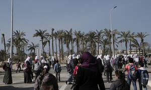 Θρίλερ στην Αίγυπτο: Απήχθησαν 14 άνθρωποι στο Σινά – Τι φοβούνται οι Αρχές
