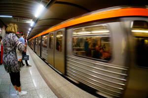 Στάση εργασίας: Χωρίς Μετρό, Ηλεκτρικό και Τραμ σήμερα η Αθήνα - Δείτε ποιες ώρες