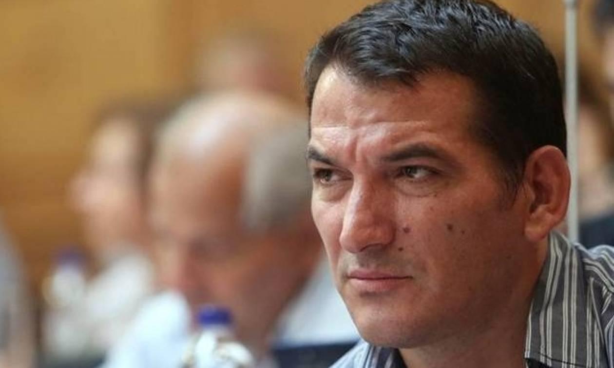 Πύρρος Δήμας: «Ραγίζει» καρδιές η ανάρτηση για το θάνατο της γυναίκας του