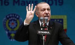 «Πόλεμος» ΗΠΑ - Τουρκίας: Σε «αμόκ» ο Ερντογάν