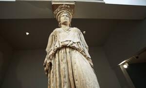 Επιστολή - σοκ: «Τα γλυπτά του Παρθενώνα πρέπει να επιστραφούν στην Ελλάδα»
