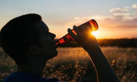 Αυτή είναι η πιο δυνατή μπύρα στον κόσμο
