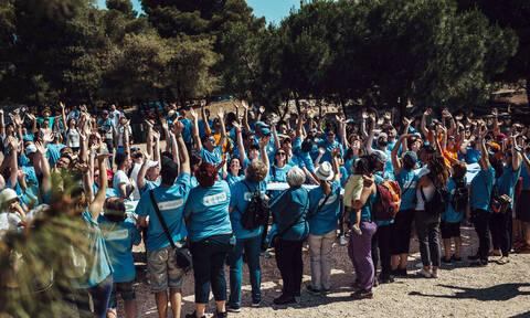 ΑΒ Βασιλόπουλος: Ημέρα Εθελοντισμού για 9η συνεχή χρονιά