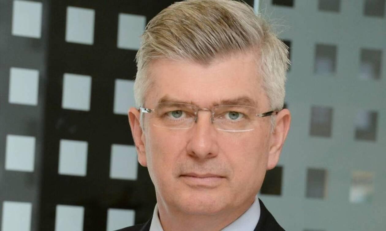 Πέθανε ο πρόεδρος της Merck Ελλάδος, Γιάννης Βλόντζος
