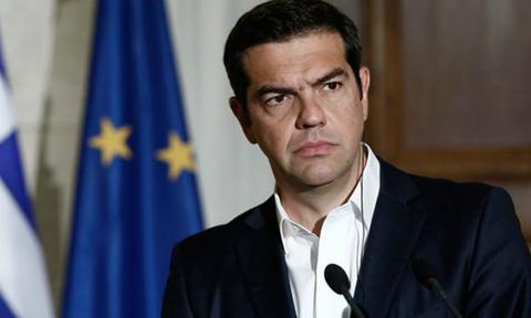 Ципрас: Действия Турции приведут к негативным последствиям
