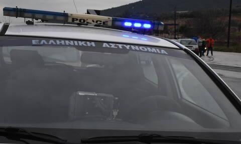 Δολοφονία 80χρονης στα Καμίνια: Συνελήφθη ο 44χρονος που ξυλοκόπησε μέχρι θανάτου την ηλικιωμένη