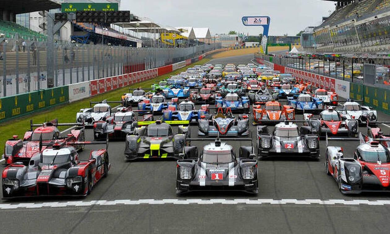 24 Ώρες με κομμένη την ανάσα στο Vodafone TV, με το 24h Le Mans