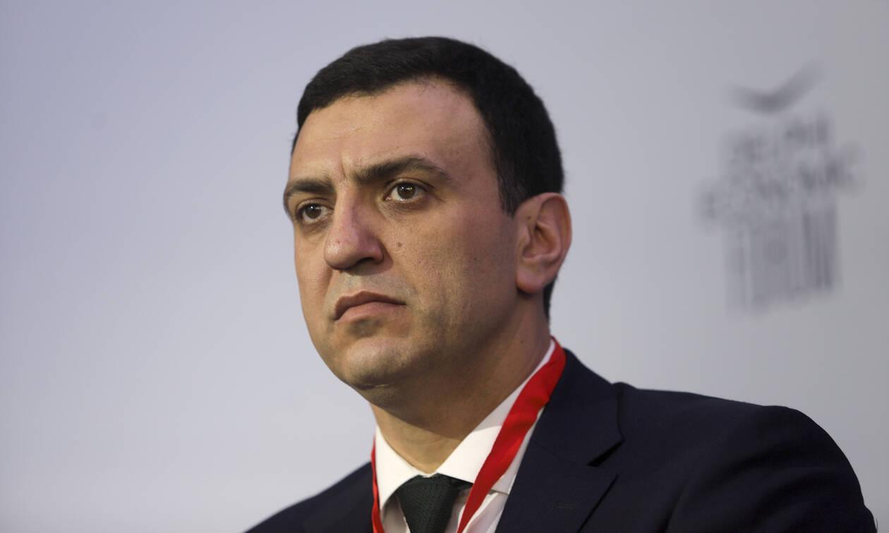 Κικίλιας: Σε μειονεκτική θέση η απερχόμενη κυβέρνηση με την εμπλοκή της στη δικαστική εξουσία