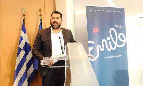 Κυβερνητικός εκπρόσωπος για την προεκλογική περίοδο ο Λευτέρης Κρέτσος