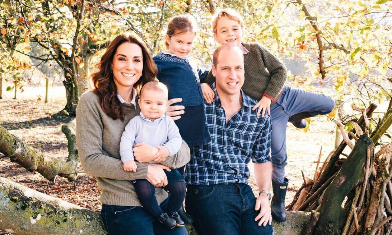 Πρίγκιπας William: Οι πιο γλυκές του ατάκες για την πατρότητα (pics)