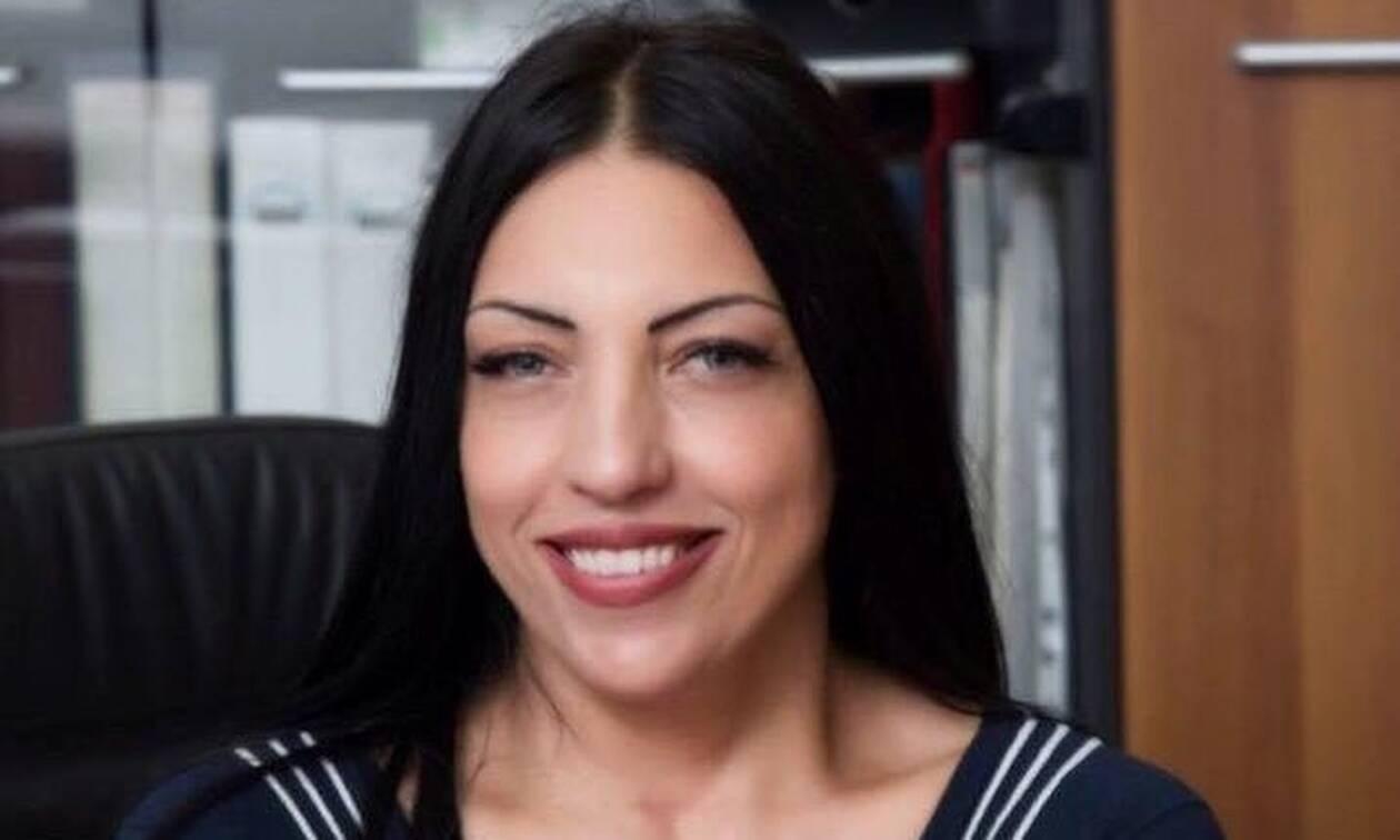 Εκλογές 2019 - υποψήφια της ΝΔ στη Β' Πειραιά η Αλεξάνδρα Γκανά: «Κάν'το όπως η Μελίνα»