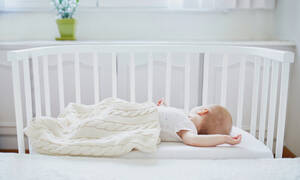 Σε τι βοηθάει τα παιδιά ο μεσημεριανός ύπνος;