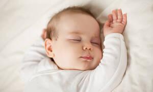 Τελικά τα μωρά ονειρεύονται;