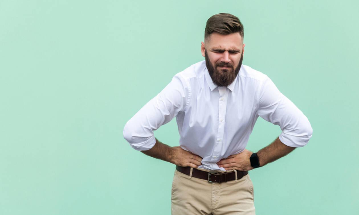 Τι κρύβουν οι ενοχλήσεις στο στομάχι; 6 παθήσεις και τα συμπτώματα τους