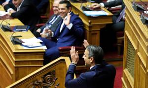 Εκλογες 2019: Καυγάς ΝΔ – ΣΥΡΙΖΑ για ντιμπέιτ και προσλήψεις