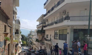 Πανικός στη Λαμία: Παρέσυρε τα πάντα στο διάβα της – Από θαύμα δεν θρηνήσαμε θύματα