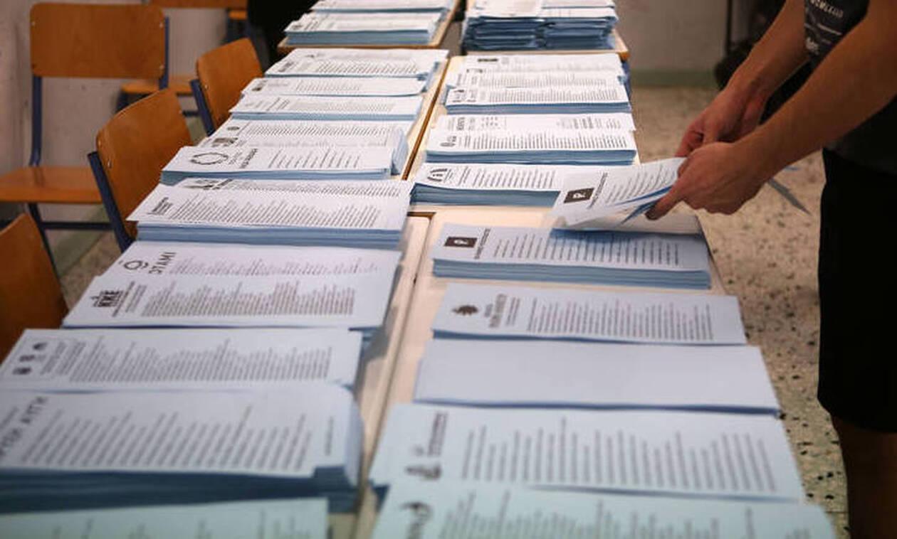 Εκλογές 2019: Θα κόψουν τα μικρά κόμματα την αυτοδυναμία της Νέας Δημοκρατίας;