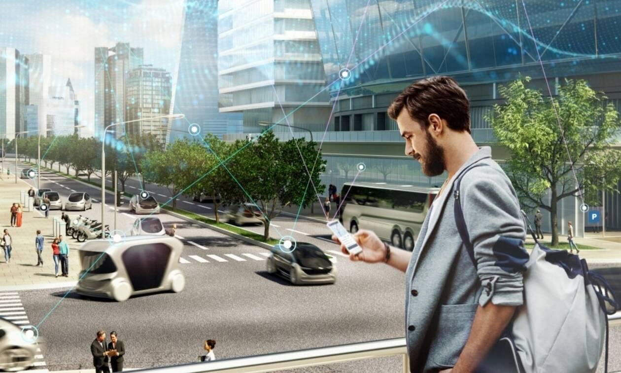 Bosch Ελλάς: Αναπτυξιακή πορεία, έξυπνη γεωργία και τεχνολογίες αυτοκινήτου από… το μέλλον