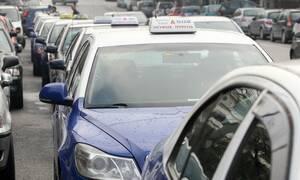 Απίστευτη «κομπίνα» σε ταξί: Δείτε τι έκαναν